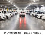 Blurred Photo Of Cars In The...
