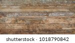 old scratched weathered rough... | Shutterstock . vector #1018790842