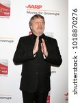 Small photo of LOS ANGELES - JAN 8: Mark Hamill at the AARP's 17th Annual Movies For Grownups Awards at Beverly Wilshire Hotel on January 8, 2018 in Beverly Hills, CA