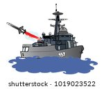navy guided missile frigate is...