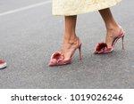 paris october 1  2017. street...   Shutterstock . vector #1019026246