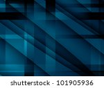 abstract background with...   Shutterstock .eps vector #101905936