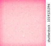 pink abstract background paper... | Shutterstock . vector #1019131396