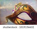 Luxury Masquerade Venitian...