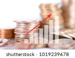 financial concept image | Shutterstock . vector #1019239678