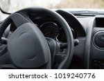 Small photo of vehicle interior vehicle view windshield
