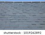 Slate Roof Tile Pattern