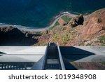 beautiful madeira island | Shutterstock . vector #1019348908