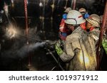 chrome and platinum mine  north ... | Shutterstock . vector #1019371912