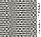 abstract monochrome irregular... | Shutterstock .eps vector #1019374468