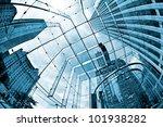 skyscrapers | Shutterstock . vector #101938282