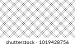 seamless striped circles.... | Shutterstock .eps vector #1019428756