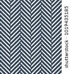 stripes hand drawn seamless...   Shutterstock .eps vector #1019435185