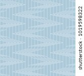 abstract geometric vector... | Shutterstock .eps vector #1019598322