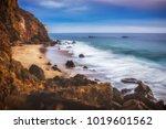 Secluded Pirate   S Cove Beach...