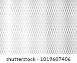 modern clean halftone... | Shutterstock .eps vector #1019607406