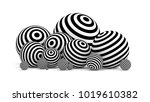 white abstract background with... | Shutterstock . vector #1019610382