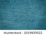 denim jeans texture. blue jeans ...   Shutterstock . vector #1019835022