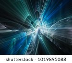 abstract blue and black... | Shutterstock . vector #1019895088