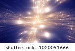 abstract blue background.... | Shutterstock . vector #1020091666