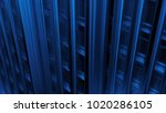 abstract background with metal... | Shutterstock . vector #1020286105