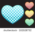 4 Icons   Love Heart In Chess...