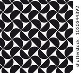 vector seamless pattern....   Shutterstock .eps vector #1020344392