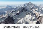 Mountain Panorama Computer...