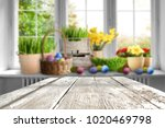 table background of free space... | Shutterstock . vector #1020469798