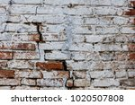 background of old vintage dirty ... | Shutterstock . vector #1020507808
