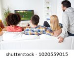 sport  people and entertainment ... | Shutterstock . vector #1020559015