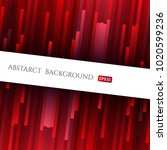 abstract background with... | Shutterstock .eps vector #1020599236