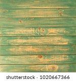 rustic wood plank texture... | Shutterstock . vector #1020667366