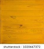 rustic wood plank texture... | Shutterstock . vector #1020667372