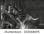Oliver Cromwell And His...