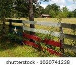 texas pasture pride   Shutterstock . vector #1020741238
