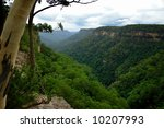 the southern highlands of nsw | Shutterstock . vector #10207993