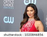 olivia munn at the 23rd annual... | Shutterstock . vector #1020846856