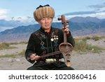 Issyk Kul  Kyrgyzstan   May 28...