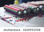 a kaleidoscope in the form of...   Shutterstock . vector #1020952558