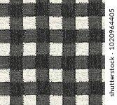 abstract monochrome irregular... | Shutterstock .eps vector #1020964405