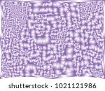 abstract violet background with ... | Shutterstock .eps vector #1021121986