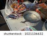 bangkok  thailand   january 1...   Shutterstock . vector #1021136632