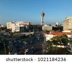 kedah malaysia   3 2 2018   the ... | Shutterstock . vector #1021184236