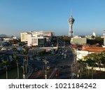 kedah malaysia   3 2 2018   the ... | Shutterstock . vector #1021184242
