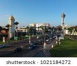 kedah malaysia   3 2 2018   the ... | Shutterstock . vector #1021184272