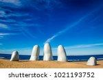 The Fingers  Punta Del Este