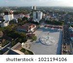 kedah malaysia   3 2 2018   the ... | Shutterstock . vector #1021194106