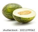 Melon Piel De Sapo  Santa Clau...