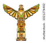 Totem Is An Object And Symbol....
